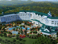 TNESA Convention Hotel